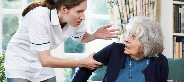 Know More About Nursing Home Abuse Lawsuits