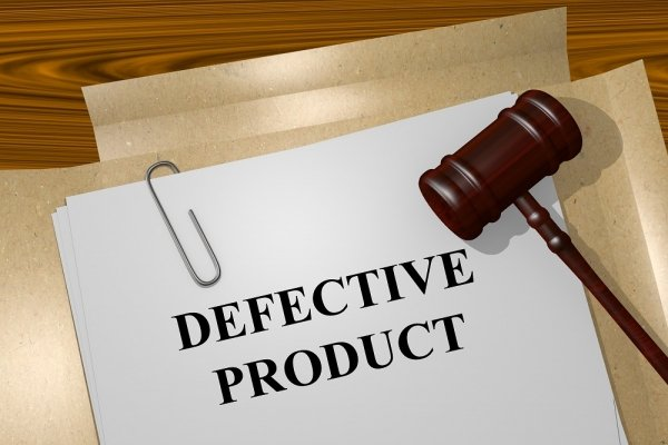 Defective Products Lawyers