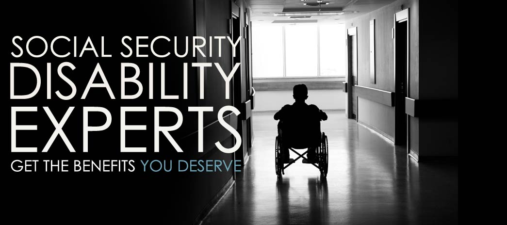 Social Security Disability Experts