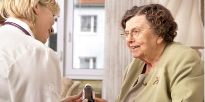 How to Pick the Right Nursing Home for Your Loved One