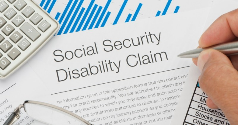 How Much in SSDI Disability Benefits Can I Get?