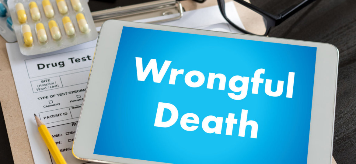How to File A Wrongful Death Lawsuit